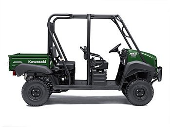 2018 Kawasaki Mule 4010 for sale 200548319