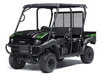 2018 Kawasaki Mule 4010 for sale 200569418