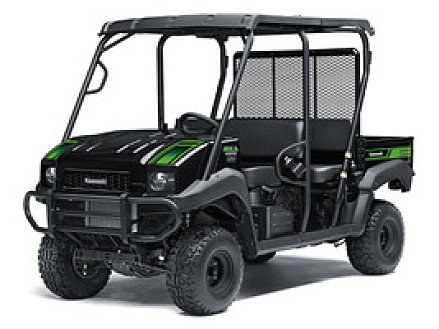 2018 Kawasaki Mule 4010 for sale 200487627
