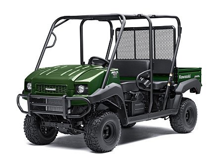 2018 Kawasaki Mule 4010 for sale 200547087