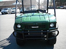 2018 Kawasaki Mule 4010 for sale 200547972