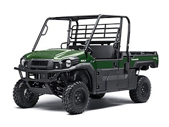 2018 Kawasaki Mule PRO-DX for sale 200497586