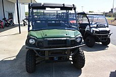 2018 Kawasaki Mule PRO-DX for sale 200569367