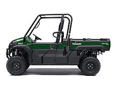 2018 Kawasaki Mule PRO-DX for sale 200629827