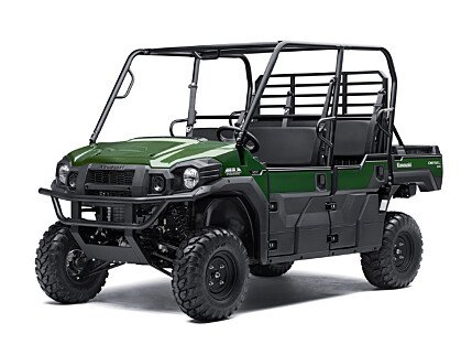 2018 Kawasaki Mule PRO-DXT for sale 200618253