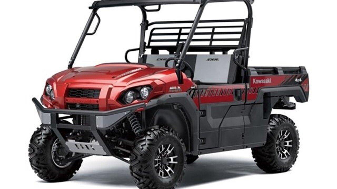 2018 kawasaki mule pro fxr for sale near muskegon michigan 49444 motorcycles on autotrader. Black Bedroom Furniture Sets. Home Design Ideas