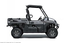 2018 Kawasaki Mule PRO-FXR for sale 200608411