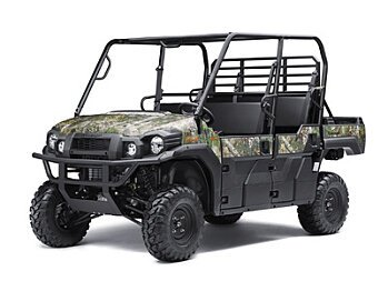 2018 Kawasaki Mule PRO-FXT for sale 200438301