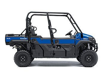 2018 Kawasaki Mule PRO-FXT for sale 200487381