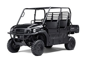 2018 Kawasaki Mule PRO-FXT for sale 200537465