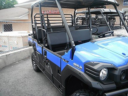 2018 Kawasaki Mule PRO-FXT for sale 200522850
