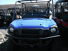 2018 Kawasaki Mule PRO-FXT for sale 200543884
