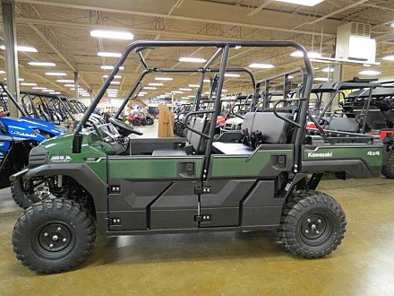 2018 Kawasaki Mule PRO-FXT for sale 200595889