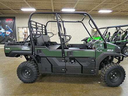 2018 Kawasaki Mule PRO-FXT for sale 200596055