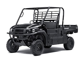 2018 Kawasaki Mule Pro-FX for sale 200496225