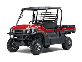 2018 Kawasaki Mule Pro-FX for sale 200527557