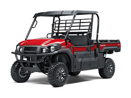 2018 Kawasaki Mule Pro-FX for sale 200487666