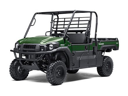 2018 Kawasaki Mule Pro-FX for sale 200546690