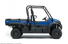 2018 Kawasaki Mule Pro-FX for sale 200608572