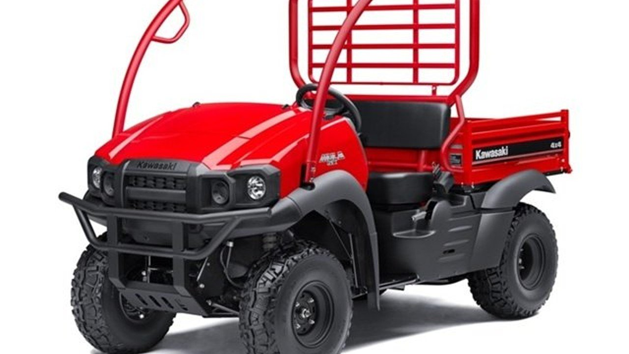 2018 Kawasaki Mule SX for sale 200497571