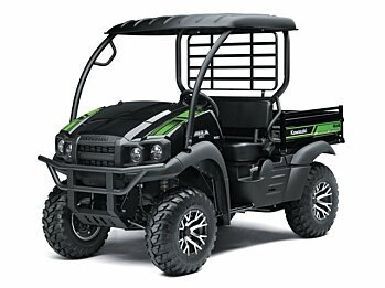 2018 Kawasaki Mule SX for sale 200497590