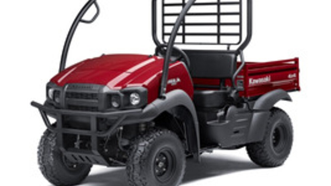 2018 Kawasaki Mule SX for sale 200527558