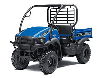 2018 Kawasaki Mule SX for sale 200537950