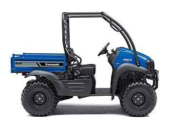 2018 Kawasaki Mule SX for sale 200541013