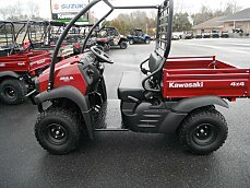 2018 Kawasaki Mule SX for sale 200492610