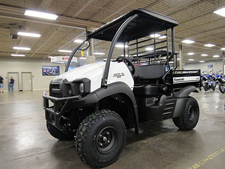 2018 Kawasaki Mule SX for sale 200596052