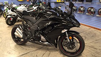 2018 Kawasaki Ninja 1000 for sale 200506861
