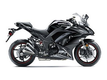 2018 Kawasaki Ninja 1000 for sale 200536804