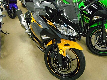 2018 Kawasaki Ninja 400 for sale 200618827