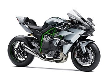2018 Kawasaki Ninja H2 for sale 200526203