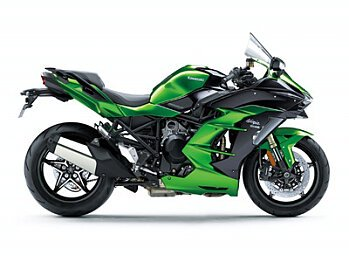 2018 Kawasaki Ninja H2 for sale 200544932