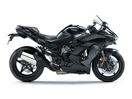 2018 Kawasaki Ninja H2 for sale 200544922