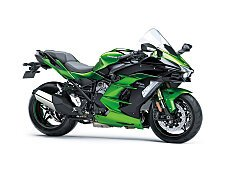 2018 Kawasaki Ninja H2 for sale 200559114
