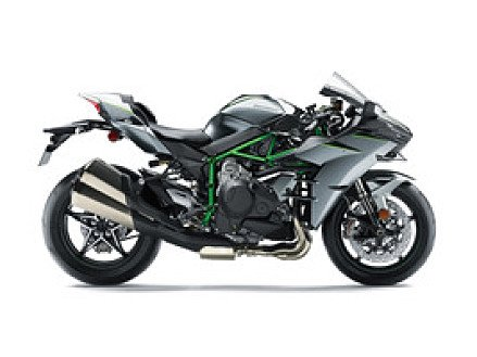 2018 Kawasaki Ninja H2 for sale 200587158