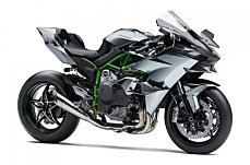 2018 Kawasaki Ninja H2 for sale 200608544