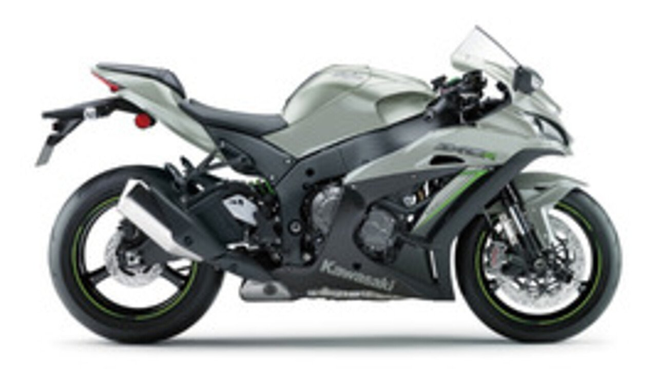 2018 Kawasaki Ninja ZX-10R for sale 200528517