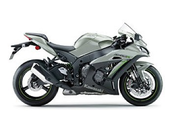 2018 Kawasaki Ninja ZX-10R for sale 200598583