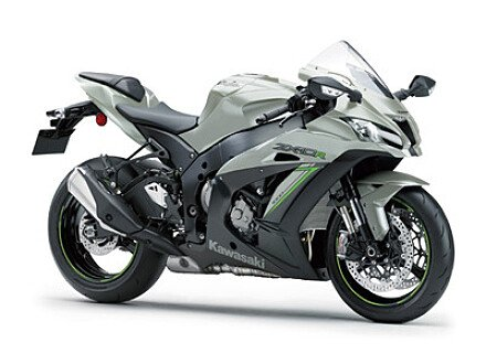 2018 Kawasaki Ninja ZX-10R for sale 200568833