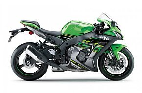 2018 Kawasaki Ninja ZX-10R for sale 200608610