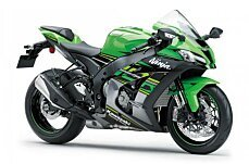 2018 Kawasaki Ninja ZX-10R for sale 200608717