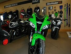 2018 Kawasaki Ninja ZX-10R for sale 200618825