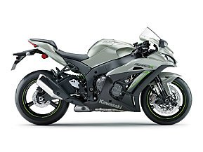 2018 Kawasaki Ninja ZX-10R for sale 200646036