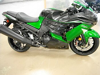 2018 Kawasaki Ninja ZX-14R ABS for sale 200527381