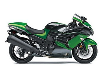 2018 Kawasaki Ninja ZX-14R ABS for sale 200615654