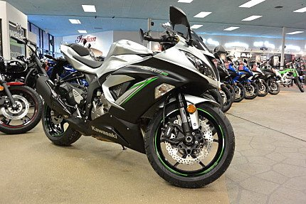 2018 Kawasaki Ninja ZX-6R for sale 200510113