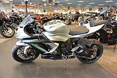 2018 Kawasaki Ninja ZX-6R ABS for sale 200522702